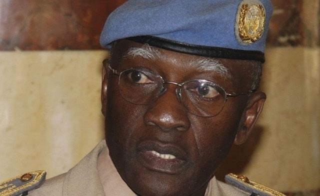 Syrie : Un convoi de l'ONU dirigé par le général sénégalais, Babacar Gaye attaqué