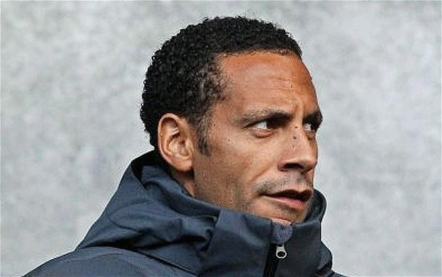 """Premier League: pour avoir traité Ashley Cole de """"choc-ice"""", Ferdinand poursuivi par la Fédération anglaise"""