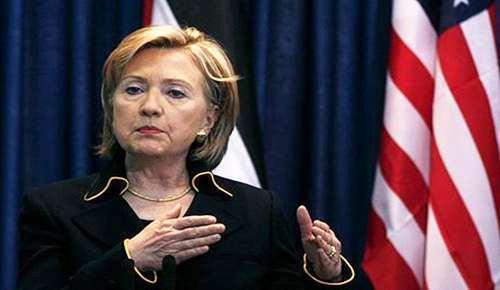 Renforcement de la coopération entre le Sénégal et les Etats Unis : Hilary Clinton reçue par Macky Sall