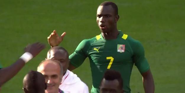 JO 2012-Sénégal vs Emirats Arabes Unis: Une victoire pour éviter le Brésil?