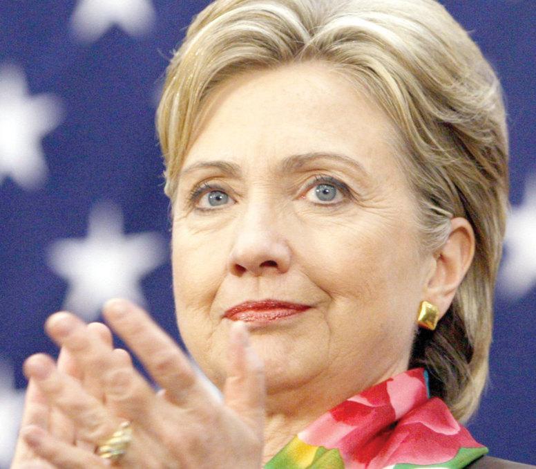 Hillary Clinton entame une tournée africaine de onze jours