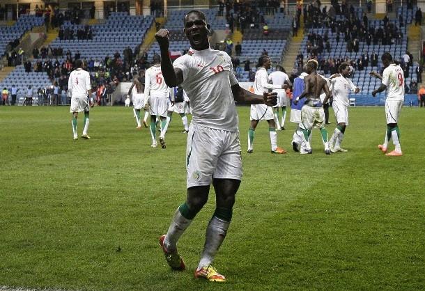 VIDEO Résumé match Sénégal vs Emirats Arabes Unis: revivez la qualification des lions
