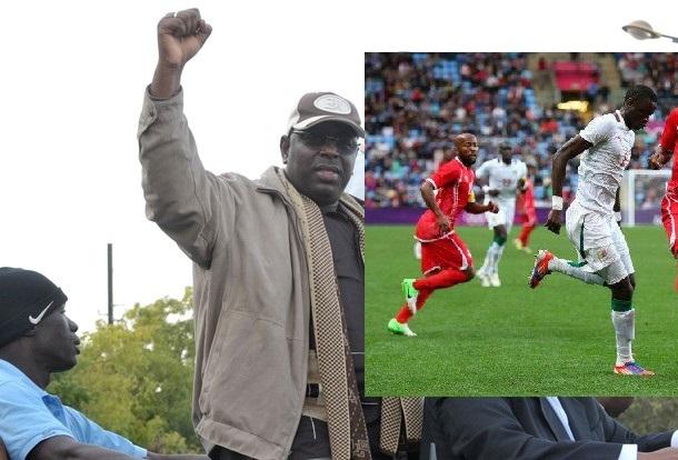 Le président Macky Sall félicite et encourage les Lions olympiques qualifiés en quart de finale des JO