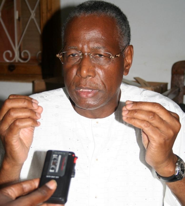 Abdoulaye Bathily nommé ministre d'Etat auprès du chef de l'Etat: le gouvernement du Palais s'élargit