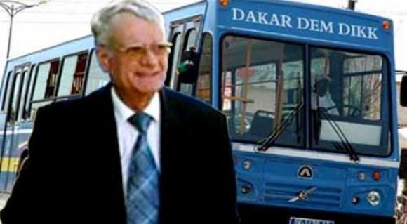 DDD : Christian Salvy recouvre la liberté provisoire après un mois de détention à Rebeuss