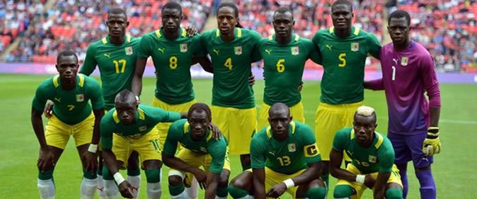 JO 2012-Football: le Sénégal défiera le Mexique samedi à Wembley, la Grande Bretagne face à la Corée du Sud à Cardiff