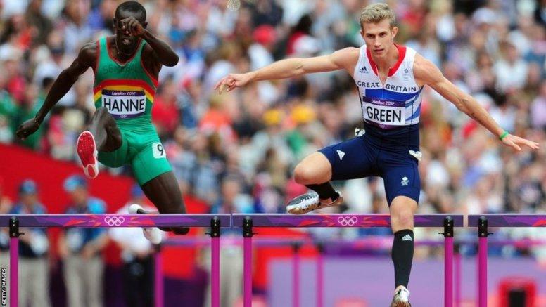 JO 2012-Athlétisme: Mamadou Kassé Hann qualifié en demi-finale du 400m haies