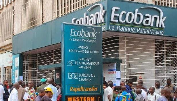 Ecobank sursoit à sa décision de fermer 13 de ses agences au Sénégal