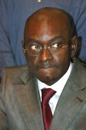 L'ancien directeur de cabinet de Wade, Alioune Diop bientôt placé sous mandat de dépôt