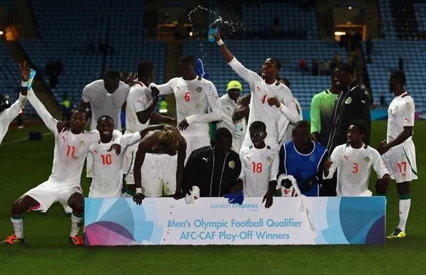 JO Londres 2012 quart de finale football - Sénégal vs Mexique: Un palier historique à franchir