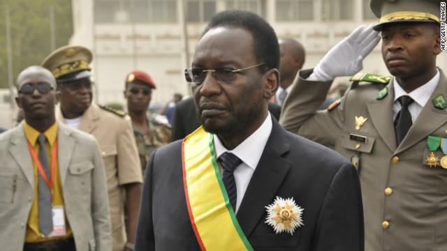 Gouvernement d'union nationale au Mali : fin des consultations de Traoré