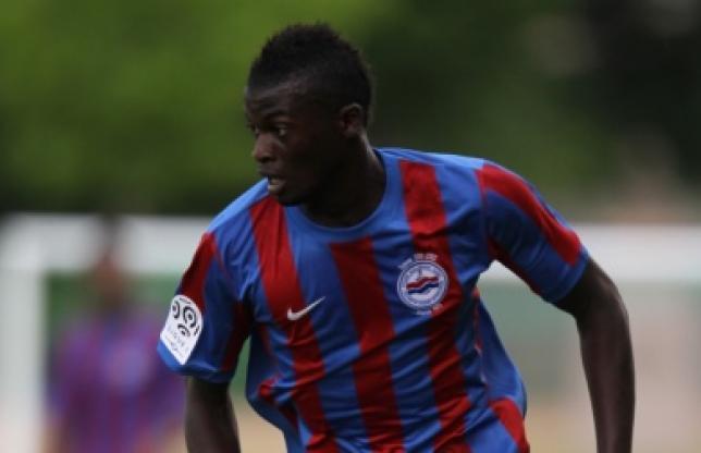 Tranfert: après Arsenal, Mbaye Niang est allé à Milan