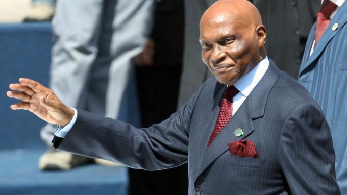 Abdoulaye Wade au Maroc : « pas pour une retraite politique, mais pour refaire sa maison au Point E », précise Modou Diagne Fada