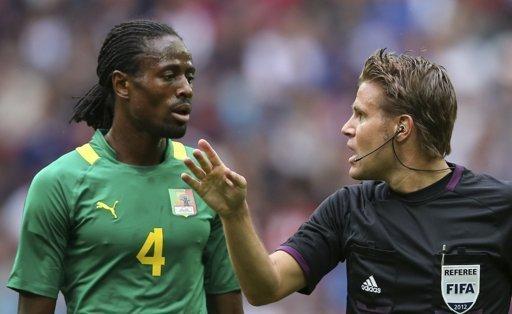 JO 2102-Elimination des lions en quart: Abdoulaye Bâ indexe la fatigue