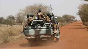 Burkina Faso : quatre soldats tués dans une attaque jihadiste dans le Nord
