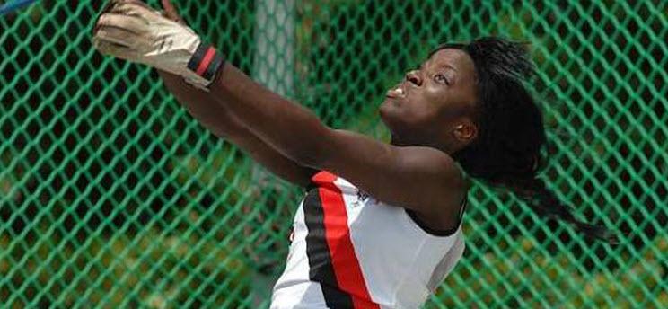 JO 2012: Amy Sène, dernier athlète sénégalais à entrer en lice ne fait pas rêver