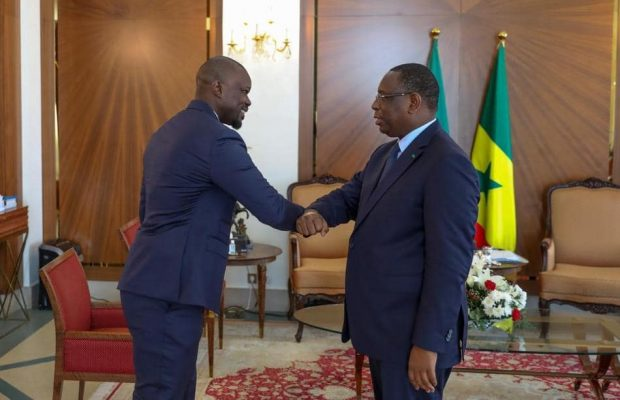 Après Macky Sall, Ousmane Sonko s'adresse aux Sénégalais ce 13 mai