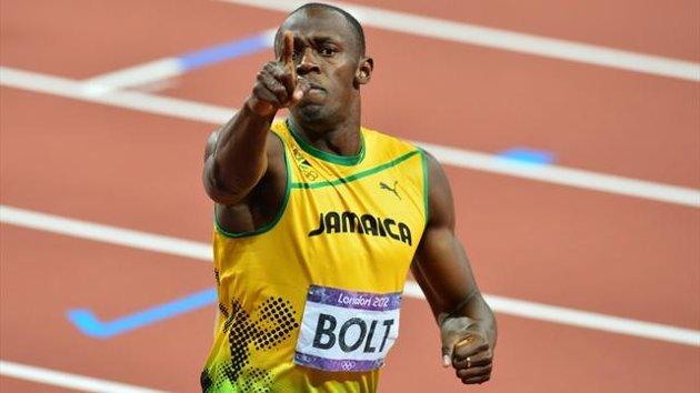 """Bolt : """"Je n'ai aucun respect pour Carl Lewis"""""""