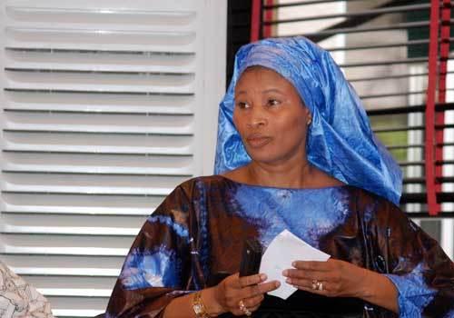 Sénat : Me Aïssata Tall Sall demande à Macky Sall de revenir sur le mode de désignation