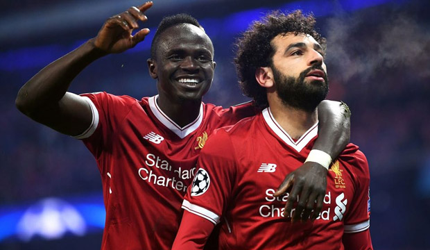 Le titre de Mohamed Salah et Sadio Mané avec Liverpool confirmé par la FA