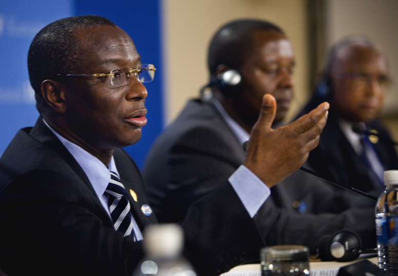 Les raisons qui poussaient Abdoulaye Diop à vouloir démissionner tout le temps
