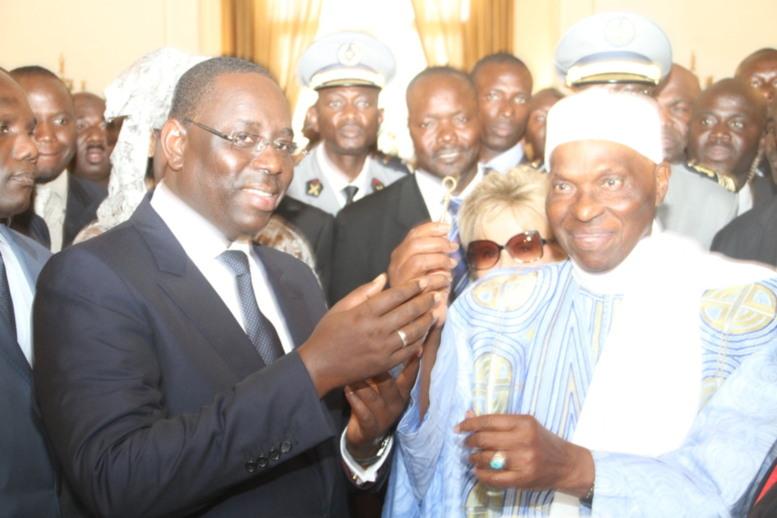 Sénatoriales: Le Président nomme 55 sénateurs sur les 100 : Macky Sall nostalgique de Wade?