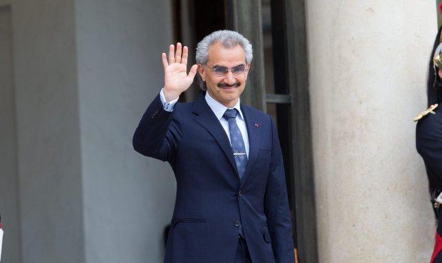 Les vérités sur les rumeurs de vente de l'OM au milliardaire saoudien Al-Walid ben Talal