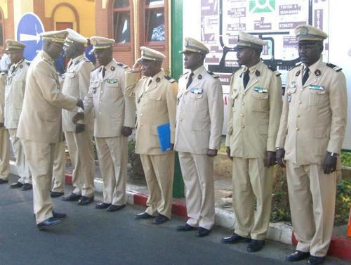 Moins d'avantages pour des généraux de l'Armée, Macky Sall confirme