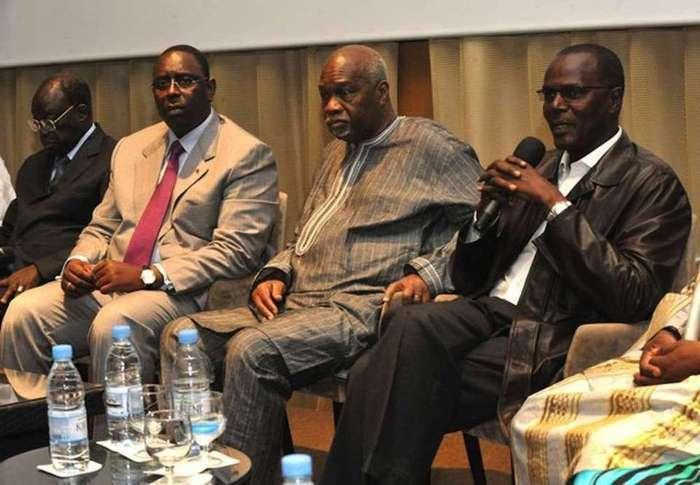 Benno Bokk Yakaar : Me Doudou Ndoye regrette l'absence de concertation