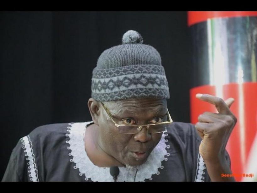 """Covid-19 et prise en charge des cas contacts et des voyageurs entrants: Moustapha Diakhaté parle d'un """"choix suicidaire du Président Macky Sall"""""""