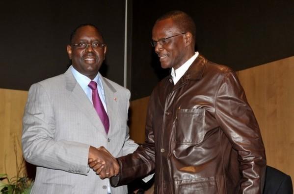 Présidence du Sénat : Y a-t-il un deal entre Macky Sall et Ousmane Tanor Dieng ?