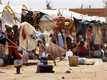 Réfugiés maliens : le HCR s'installe à Mopti