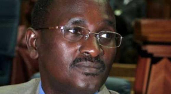 Amadou Kane Diallo obtient la liberté provisoire