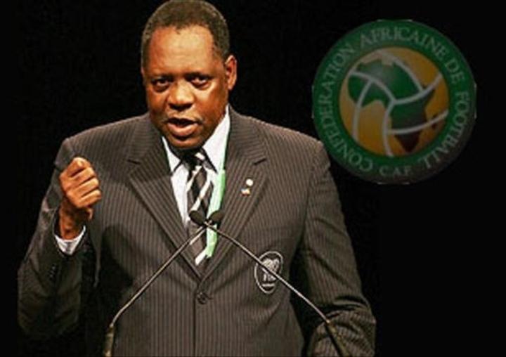 Présidence de la CAF: Hayatou et Raouraoua aux manœuvres