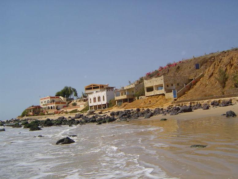 Commune de Popenguine : spéculation foncière avec complicité des services compétents