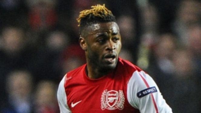 Arsenal: A. Song se rapproche du Barça