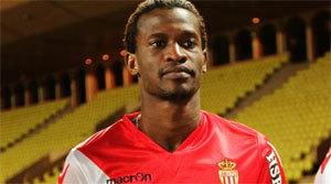 Ligue 2 France - Monaco: Ibrahima Touré réussit un doublé et porte son total à quatre buts