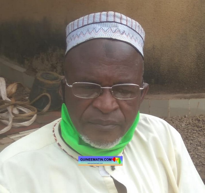 Réouverture des mosquées : un imam demande à Alpha Condé de s'inspirer du Sénégal