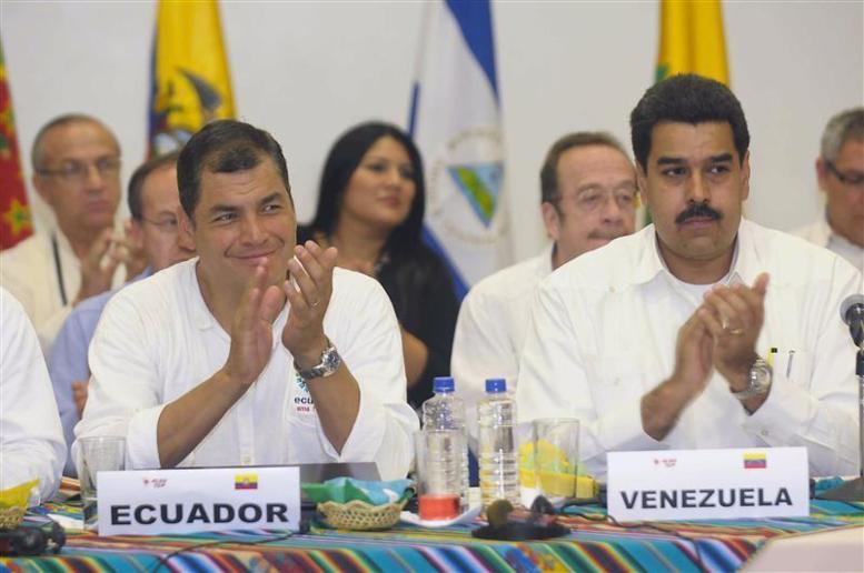 L'Amérique latine se mobilise autour du cas Julian Assange
