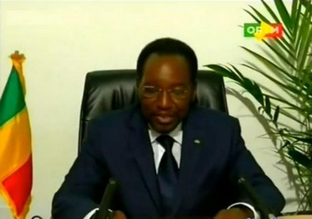 AÏD EL FITR 2012 : Message de Son Excellence Monsieur le Président de la République à la communauté musulmane du Mali