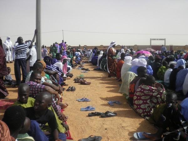 Mali : la prière de l'Aïd El Fitr dirigée à Tombouctou par l'imam de la ville et à Gao par les islamistes