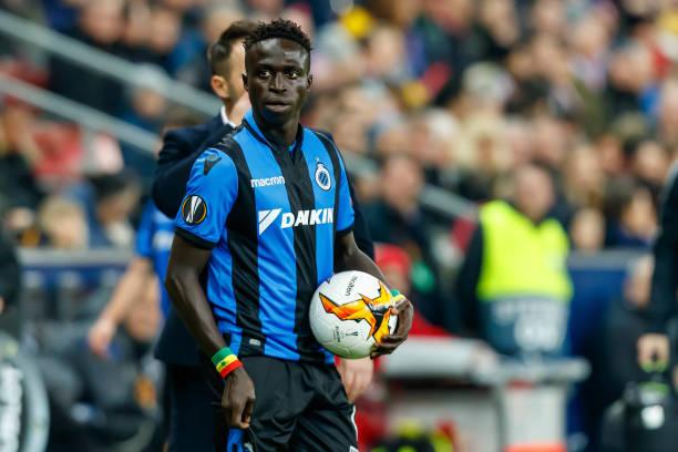 Mercato: Krépin dans le viseur du trio Hertha, Milan Ac et Watford