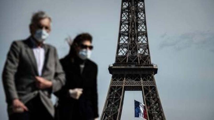 Coronavirus : nombre de cas, plus d'homme que de femme, bilan en France