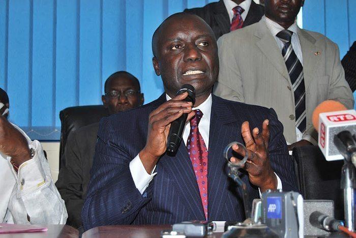 Guerre de positionnement au sein de BBY: La leçon d'Idrissa Seck aux leaders de Bennoo