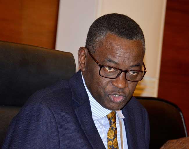 Médiateur de la République: le juge Demba Kandji pressenti pour remplacer Alioune Badara Cissé