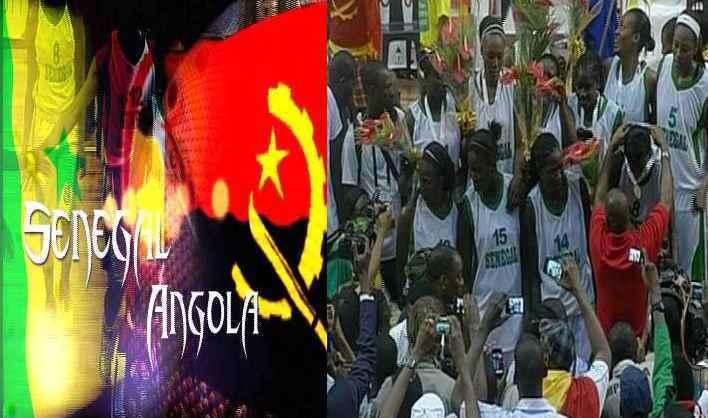 CAN U18 : le Sénégal fait tomber l'Angola