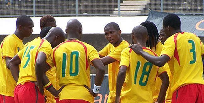 Cap Vert vs Cameroun : les Lions indomptables choisissent Dakar pour se préparer