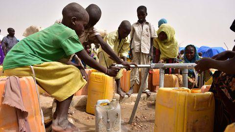 Coronavirus : des millions d'Africains menacés de pauvreté extrême, prévient l'ONU