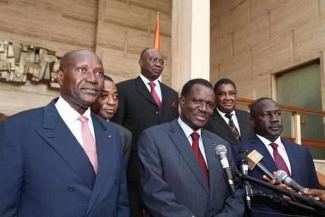 """Gouvernement d'union nationale au Mali : la CEDEAO espère le rétablissement des """"énormes défis actuels"""""""