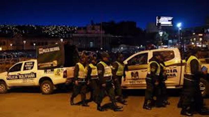 Covid-19 en Bolivie : soupçonné de corruption, le ministre de la Santé a été arrêté